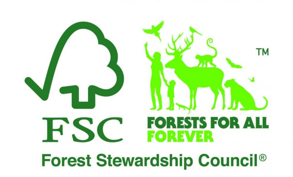 FSC certification gold standard