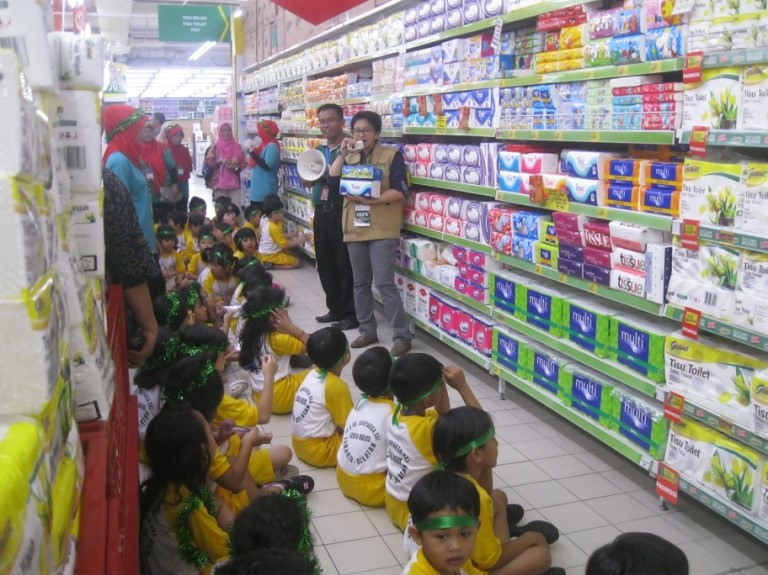 FSC Indonesia_Supermarket 2
