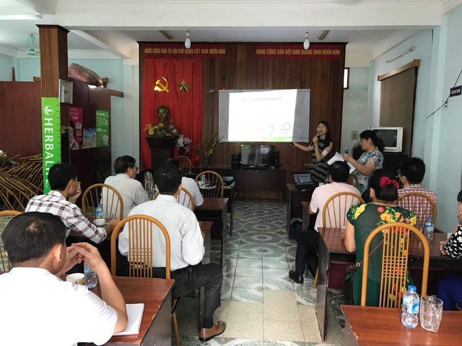 VIFORES_Vietnam