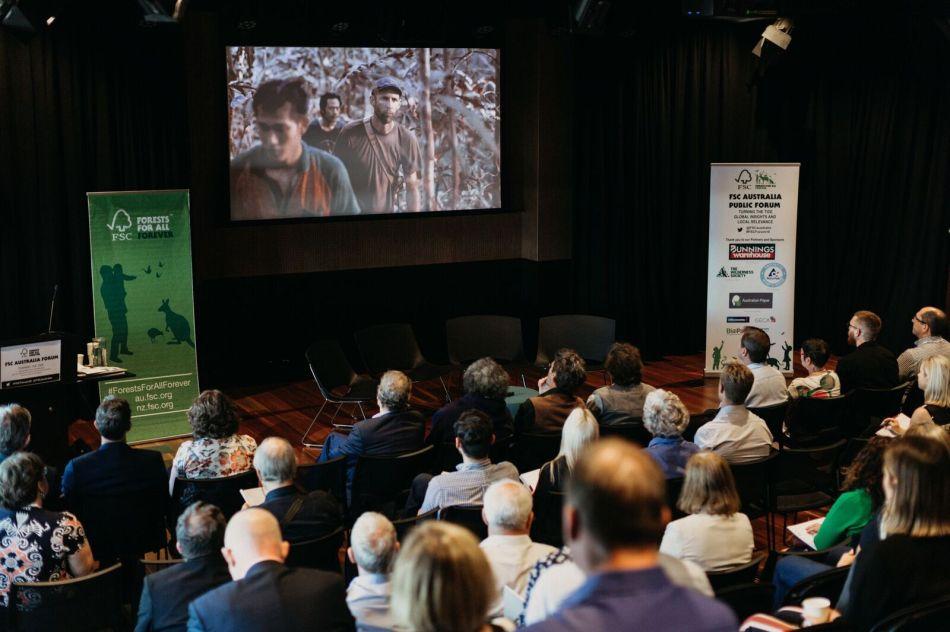 FSC Australia Public Forum