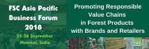 FSC APAC business forum 2018