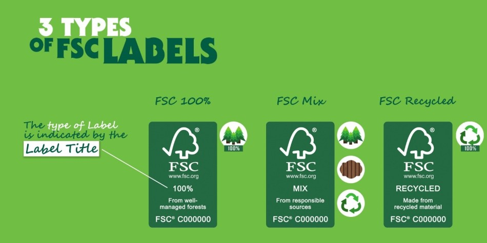 FSC Label 2